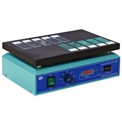 QB-2000恒温加热平台(定时、数字显示)